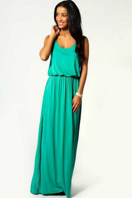 simpele marokkaanse jurk