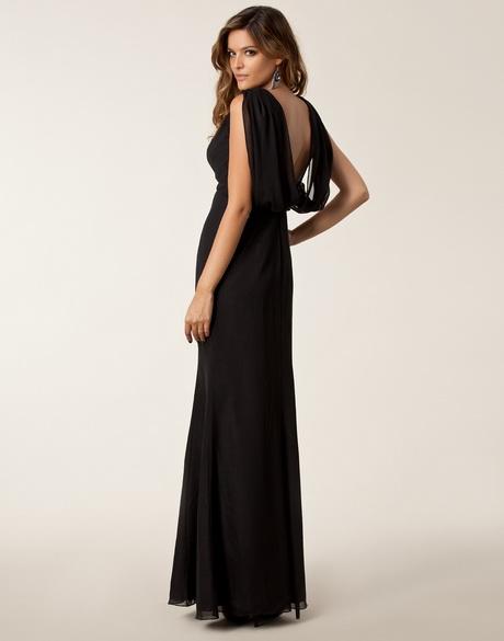 avond lange jurk