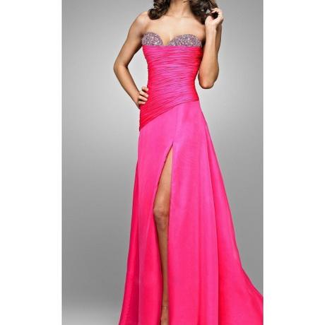 Materiaal van mooie jurken