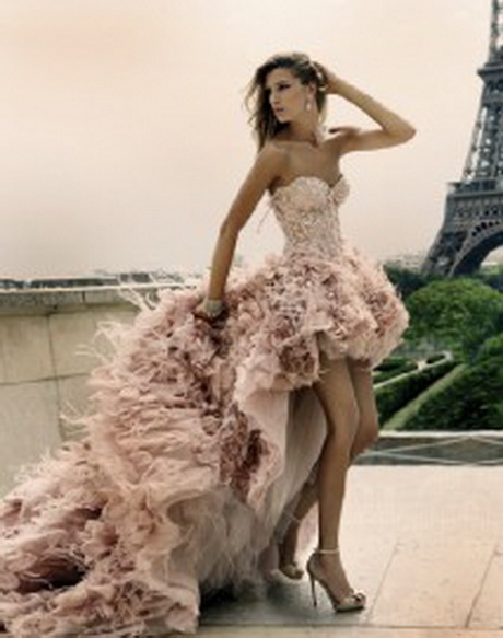 New Trendy trouwjurken #TR76