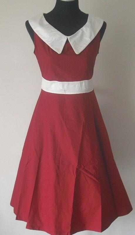 Vintage stijl kleding for Vintage stuhle gunstig