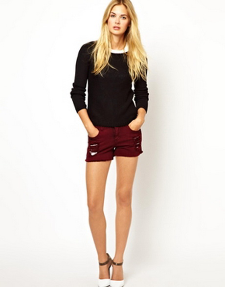 Korte broeken dames Bij iwearfashion vindt je altijd een leuke broekje. Vandaag besteld is morgen in huis bezorgd. Dus vandaag shoppen en morgen dragen!