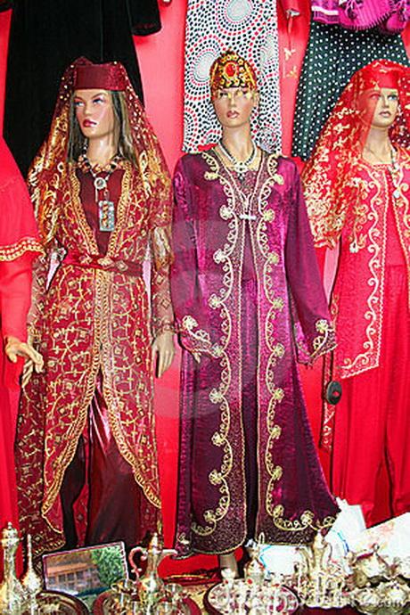 Turkse kleding