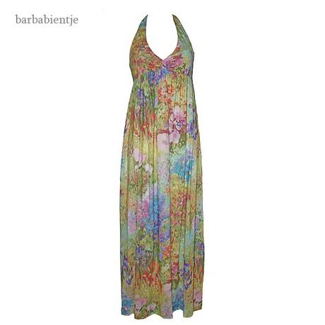 Bekend Lange jurken zara @BH01