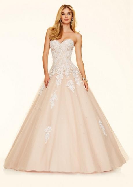jurk bruiloft