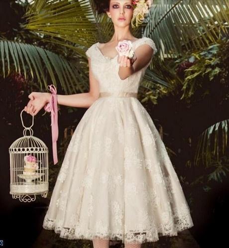 roze gypsy trouwjurk